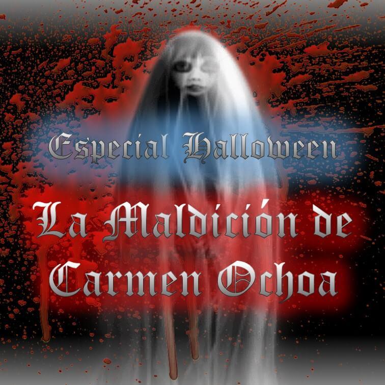 Sala Maldición de Carmen Ochoa